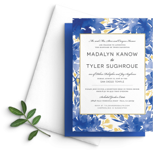 featured nobg Wedding Invitations Only